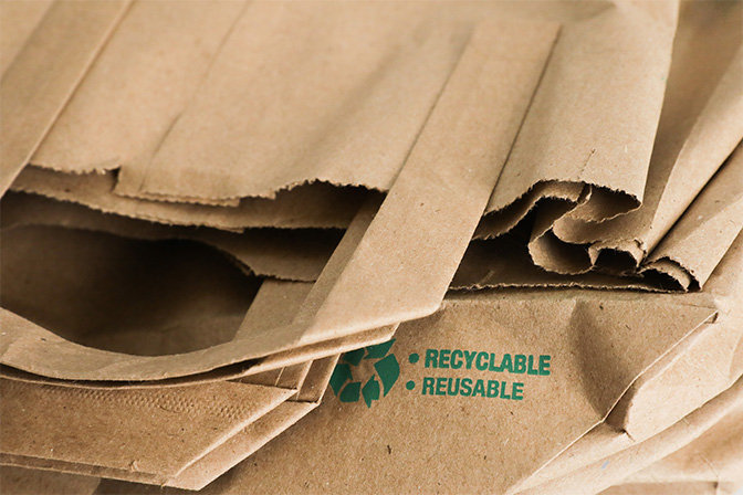 Quality Kraft Papers Manufacturers
